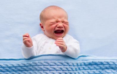 Le stress de l'enfant, difficile à repérer, souvent sous-estimé